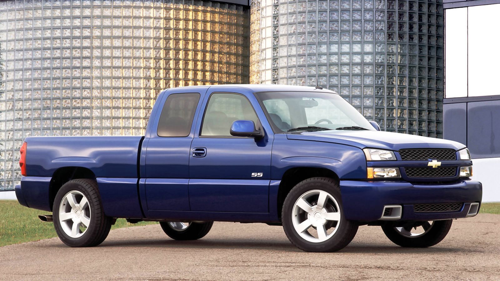 All Types single cab silverado ss : 7 Facts about the Silverado SS/Vortec H.O./VortecMax - Ls1tech