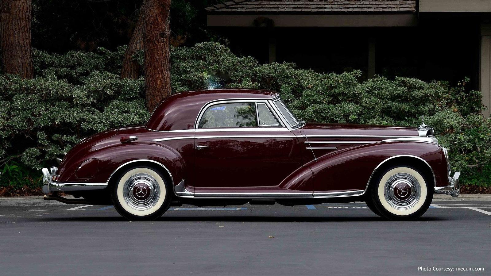 7 Valuable Classic Mercedes Benz Mbworld