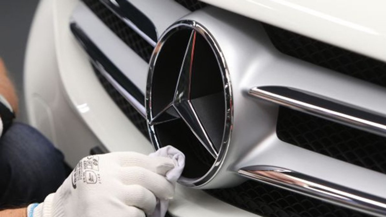Beginners' Guide to Detailing your Mercedes-Benz
