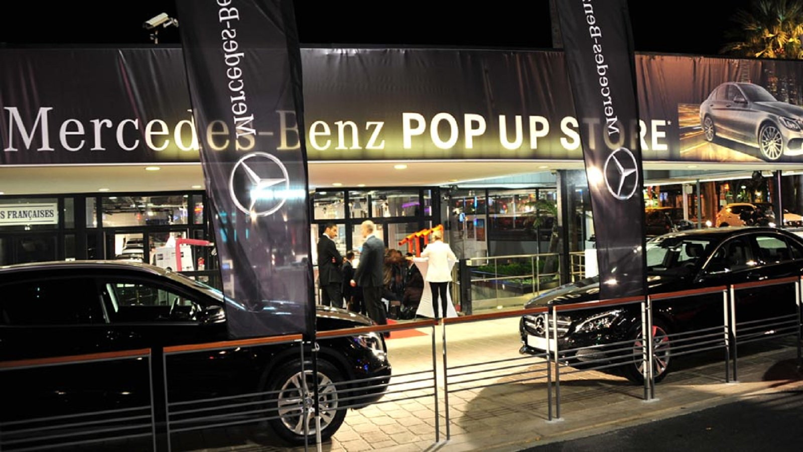 MB has a Pop Up Store Coming To A Mall Near You