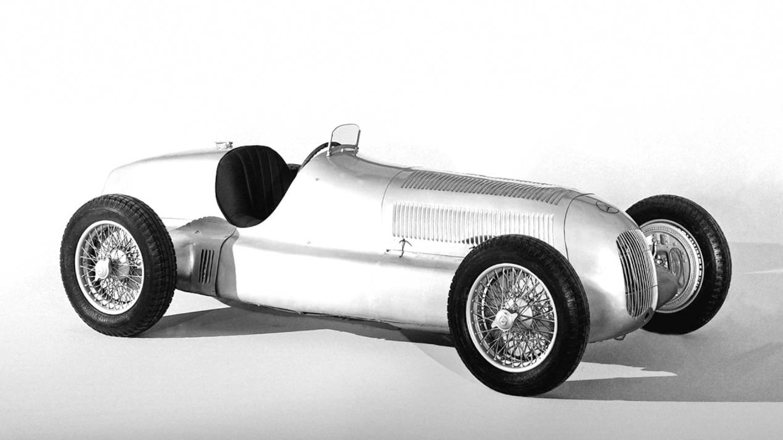 Most Significant Mercedes-Powered Racecars of All Time