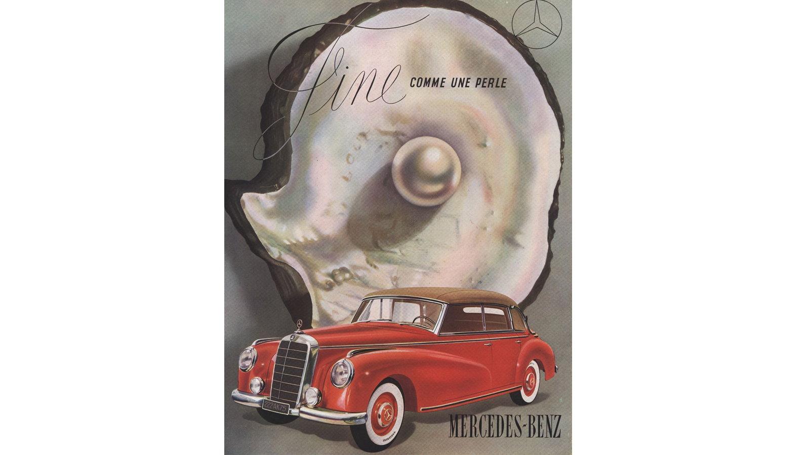 Fine as a Pearl