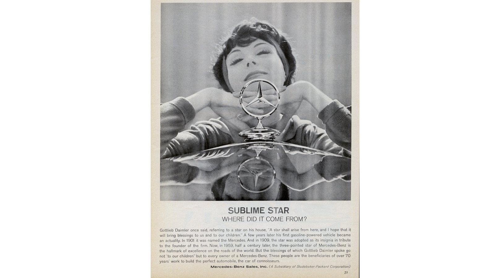 Sublime Star
