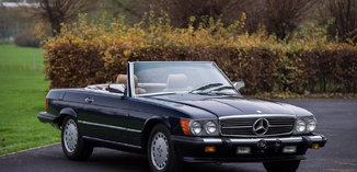 7 Mercedes Easter Eggs and Hidden Features | Mbworld