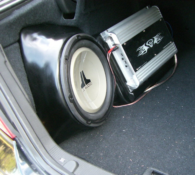 What Are The Best Car Amps For Subs