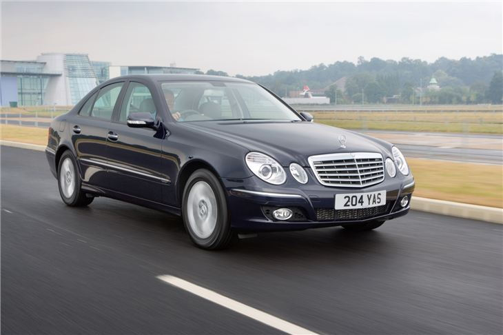 Mercedes benz e class and e class amg w211 general for 2008 mercedes benz e class reliability