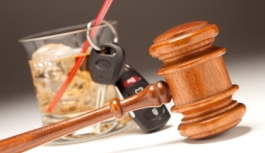 DUI / DWI Laws in Your State