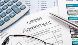Residential Rental Application