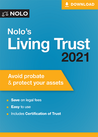 Online Living Trust