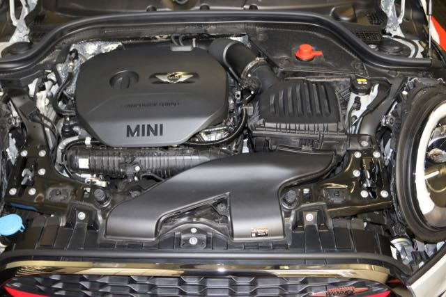 Mini Cooper 2014 to 2016 Air Filter Reviews and How to