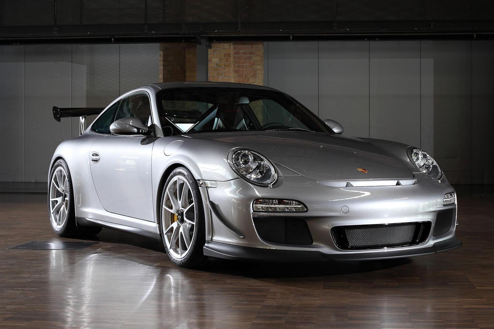 Porsche 911 Gt3 For Sale >> Porsche 997 Specification by Trim | Rennlist