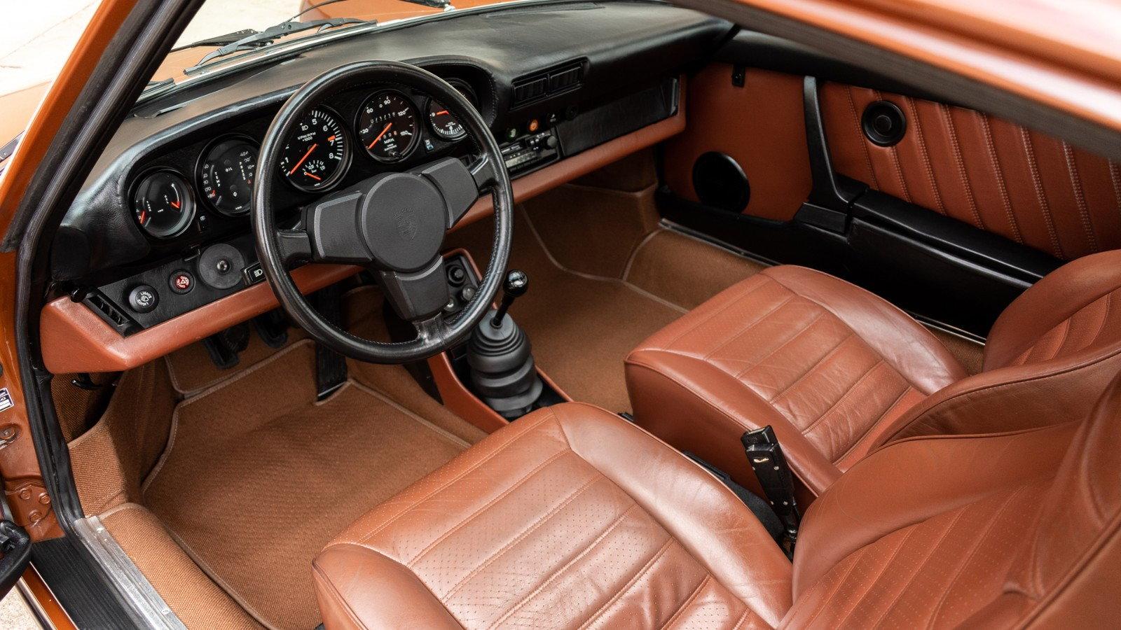 047060a21af 1977 Porsche 930 Turbo Carrera is one Sweet Ride   Rennlist