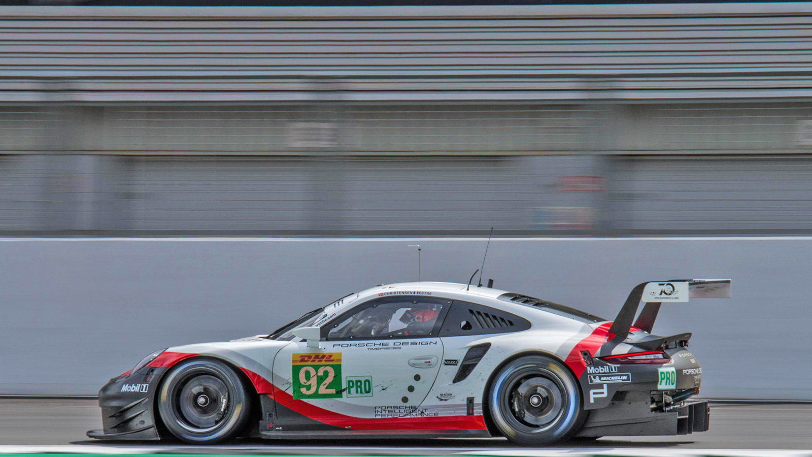 The Mid-Engine Goodness That is the 911 RSR