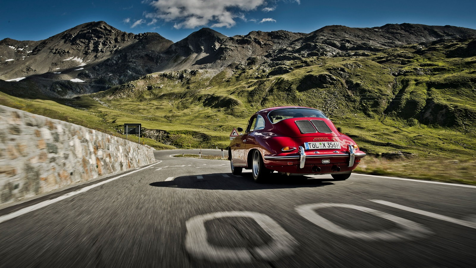70/30: Porsche Celebrates Trio of Milestones