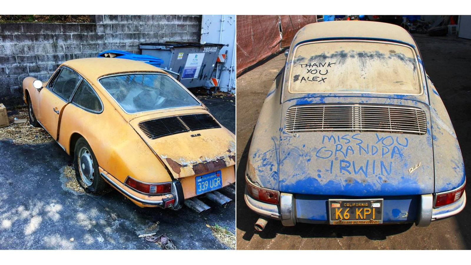 Porsche Instagram Accounts To Get Your Motor Running Rennlist - Vintage porsche dealer