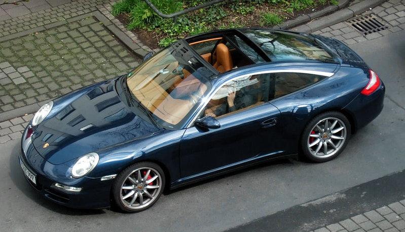 Porsche 997 Targa Vs Cabriolet Rennlist