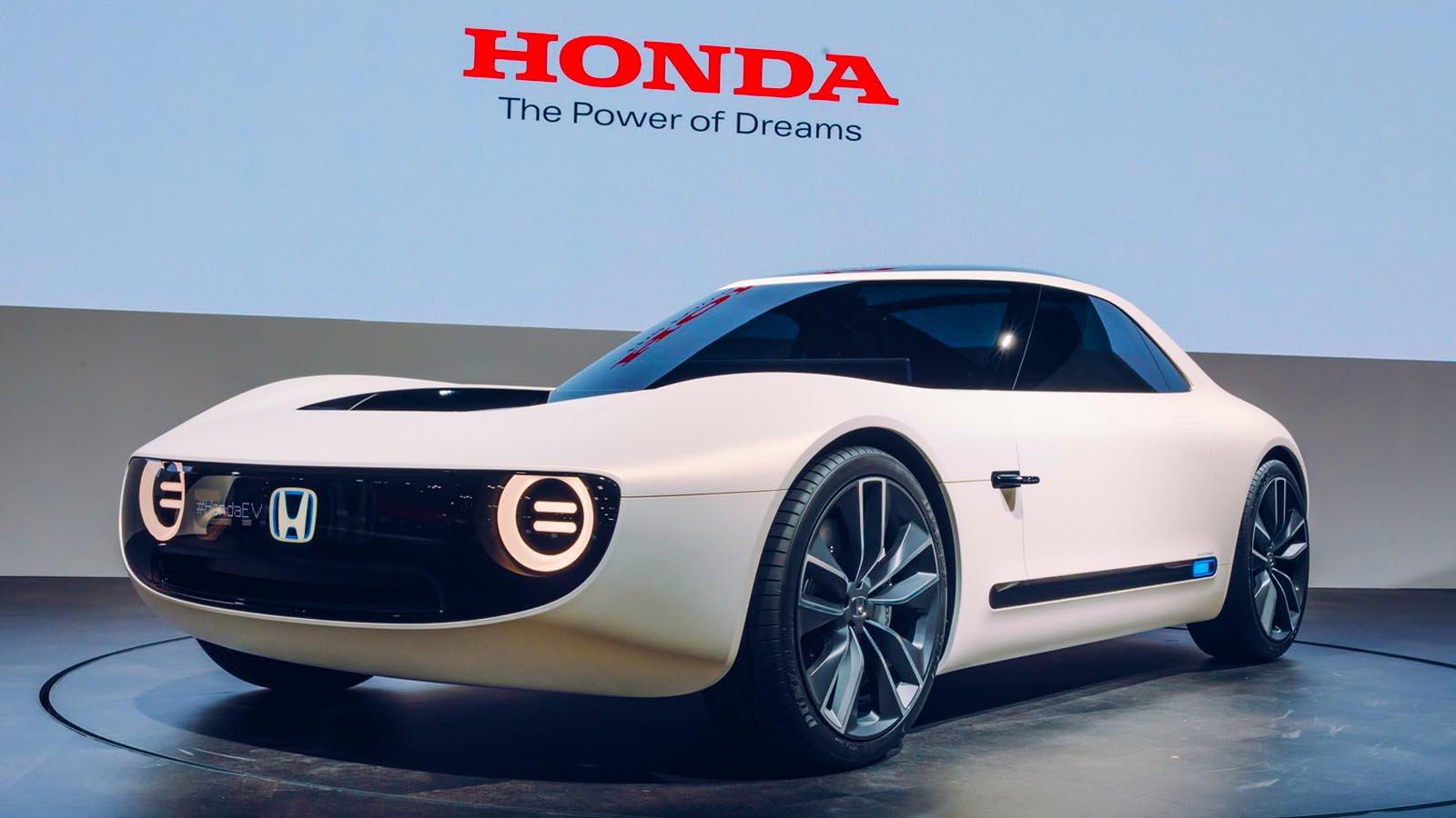 S2ki Sports EV Concept