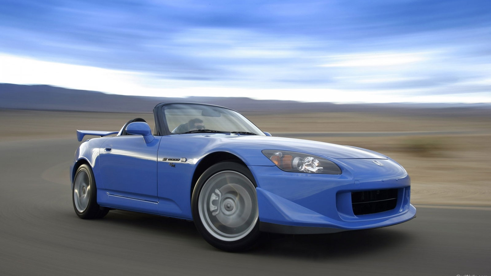 5 Reasons the S2000 is the Perfect Platform