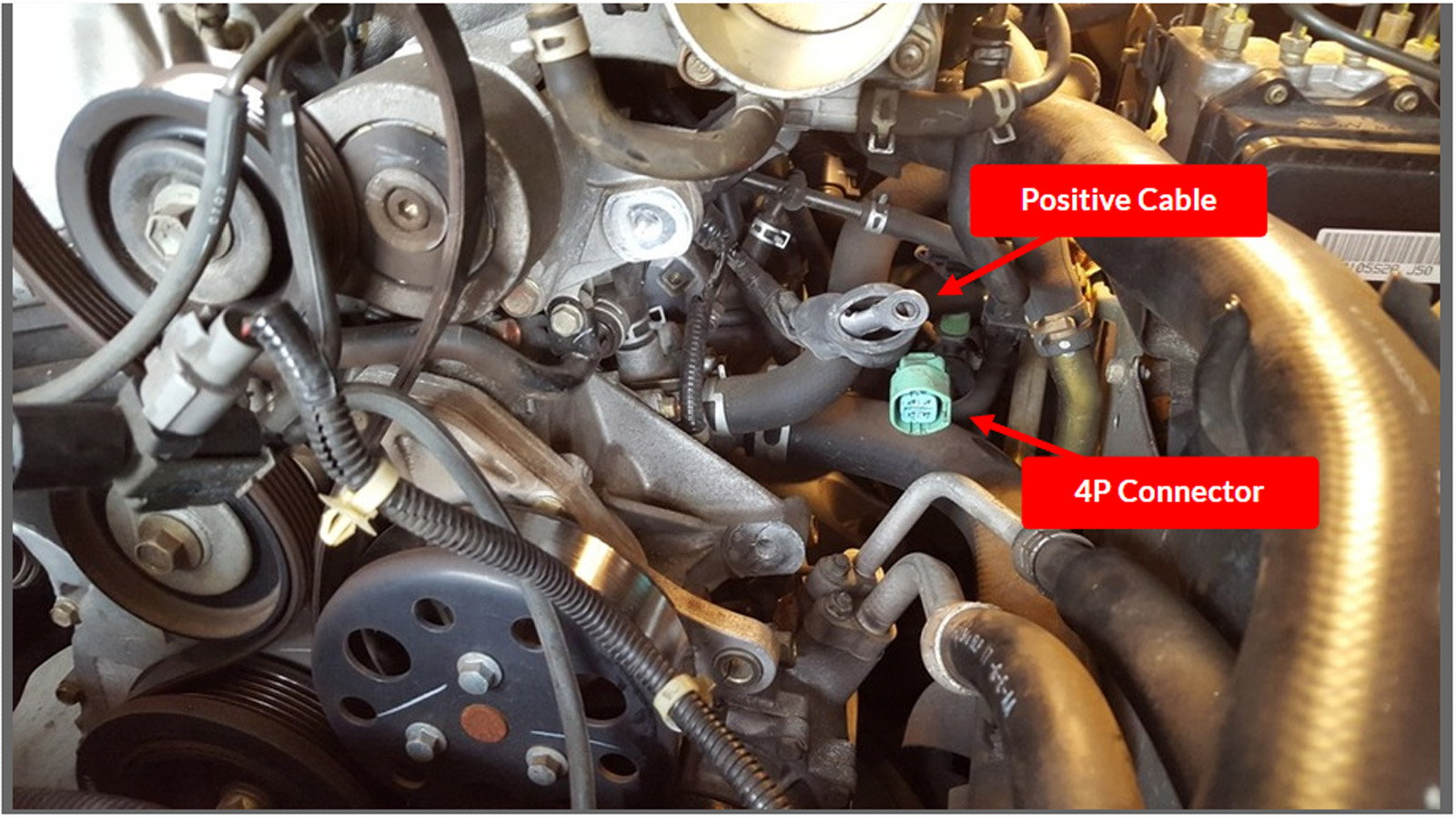 Replacing Your AP1 S2000's Alternator