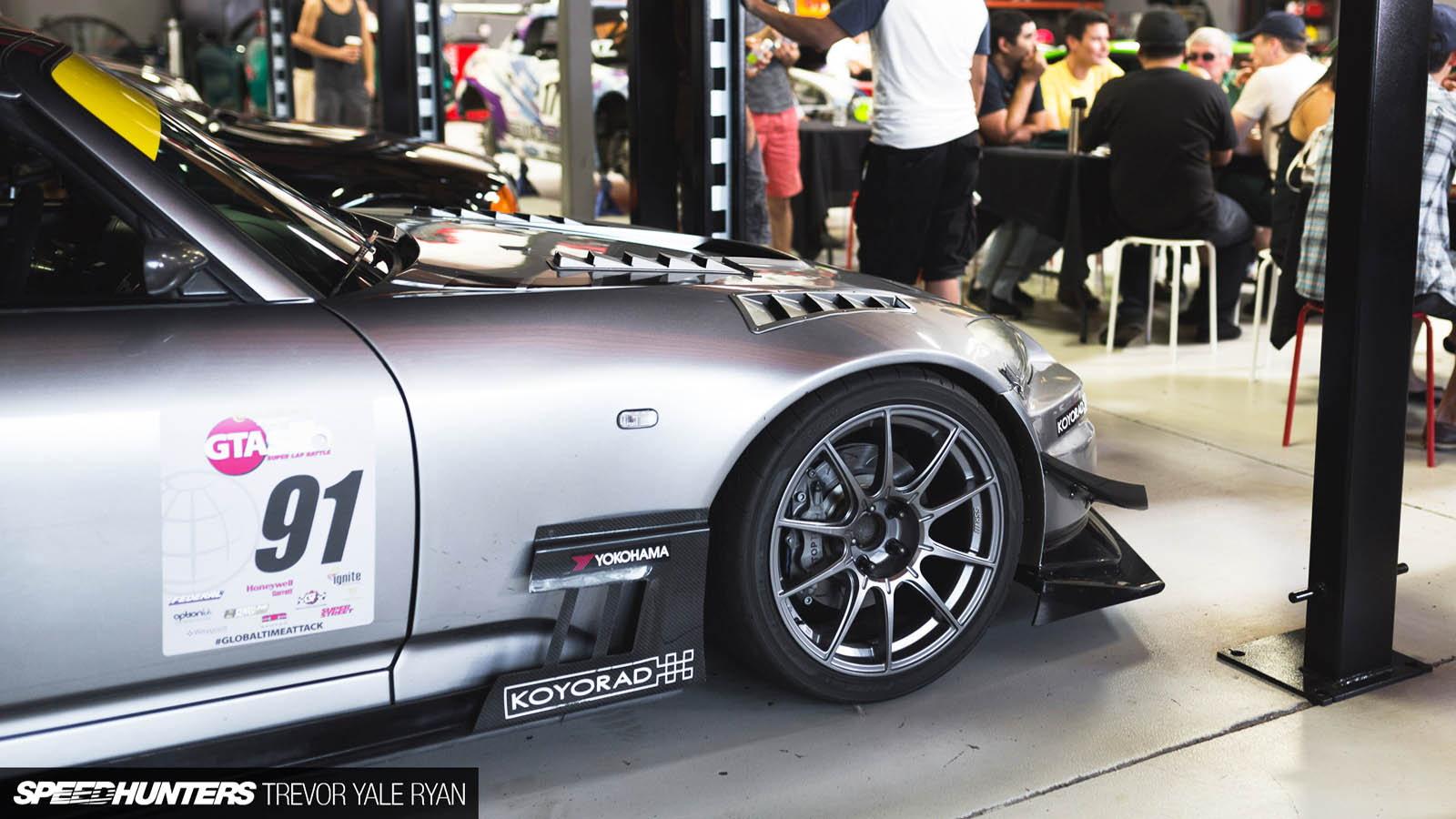 Trackspec Autosports's Four Year Anniversary