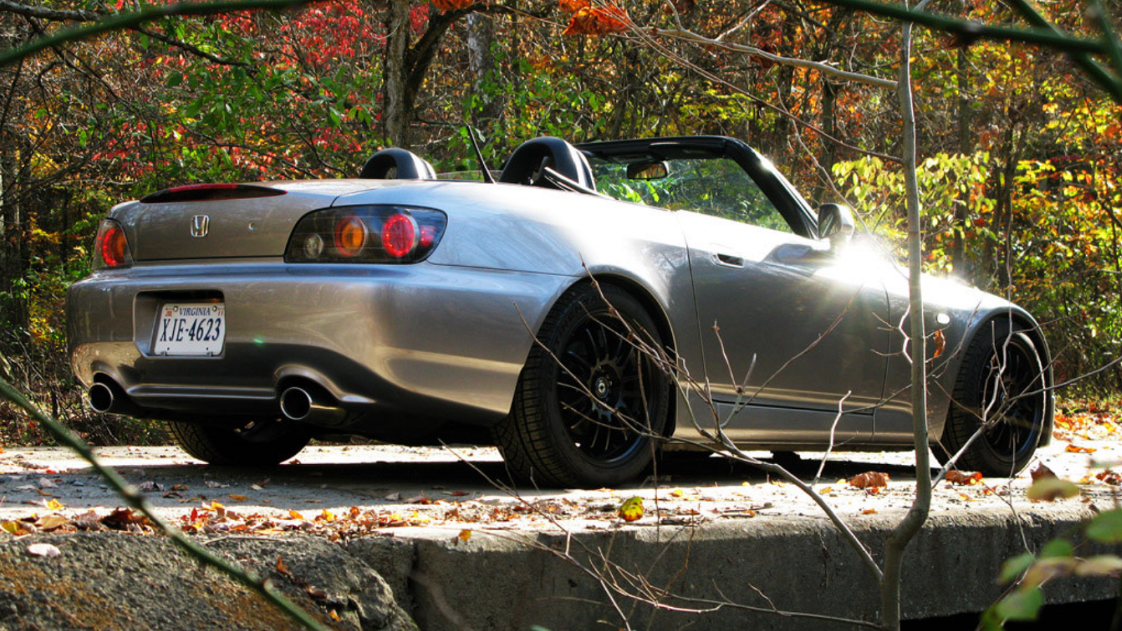 Mild S2000 Build Proves That Less Can Be More