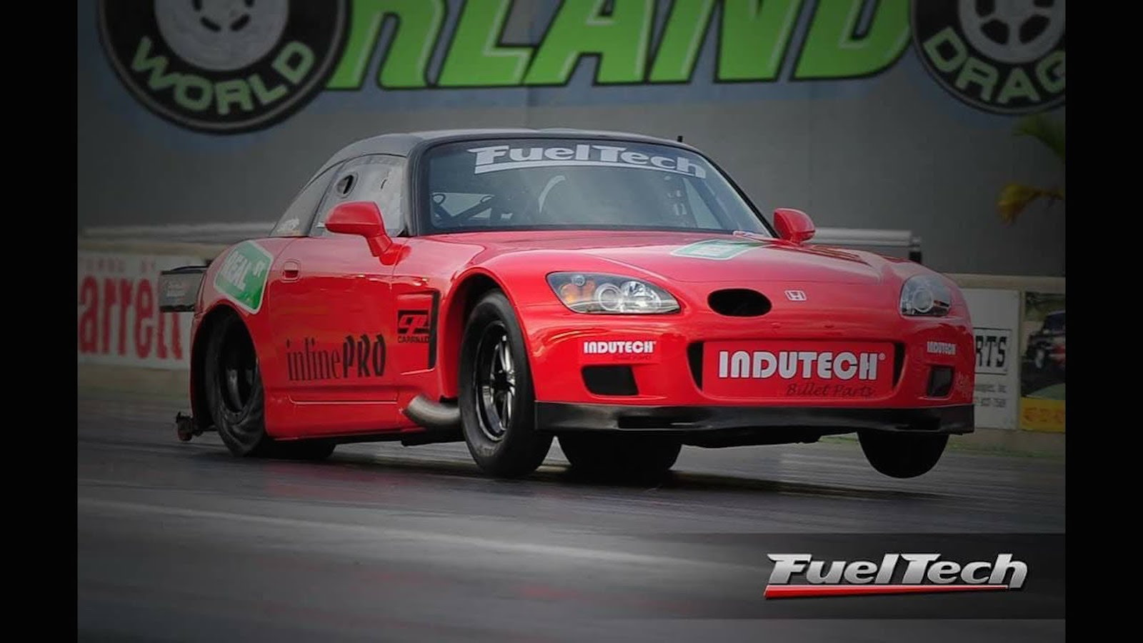 6 Reasons the S2000 is a Jack of All Trades