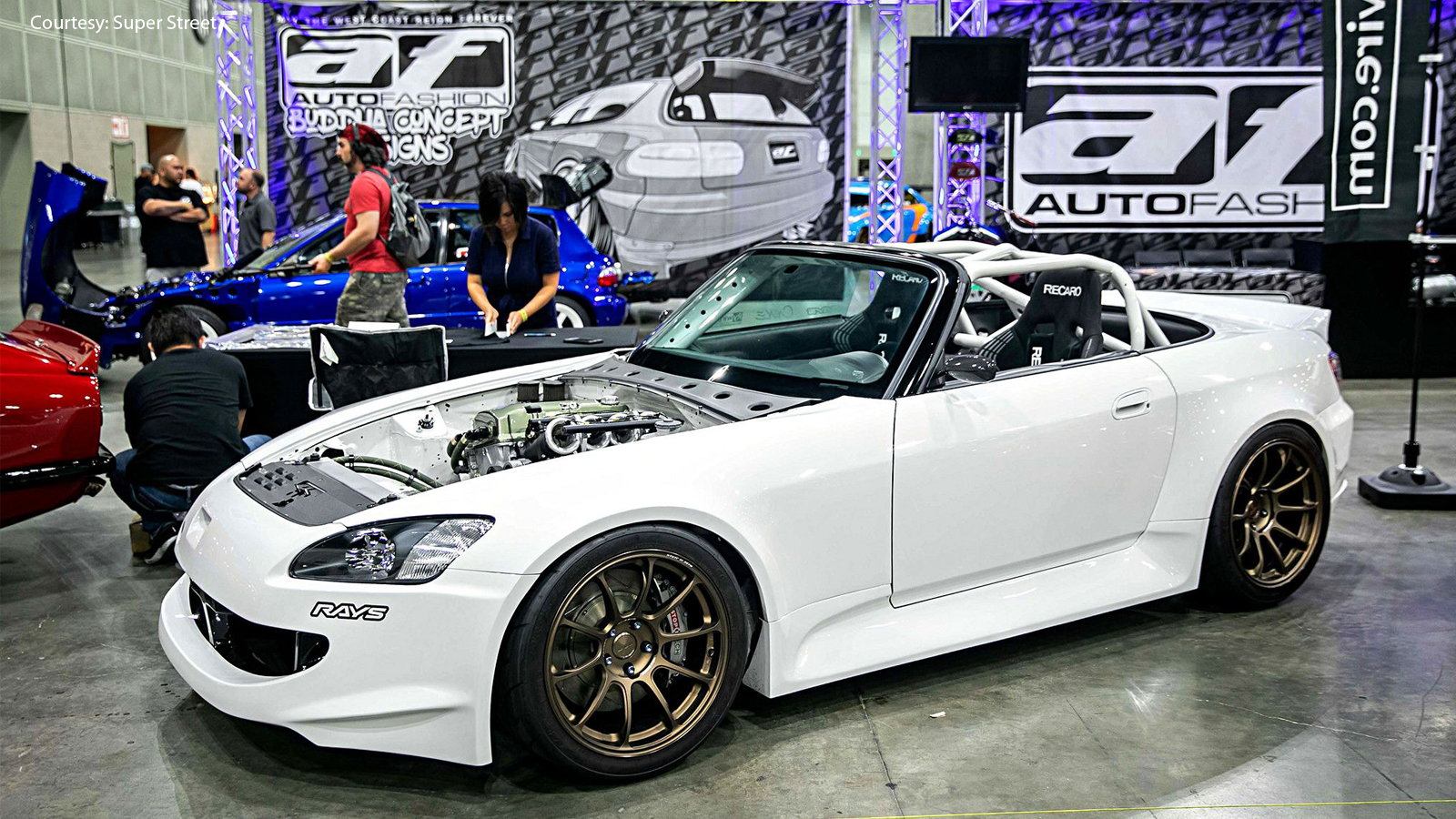Wekfest Comes to Los Angeles
