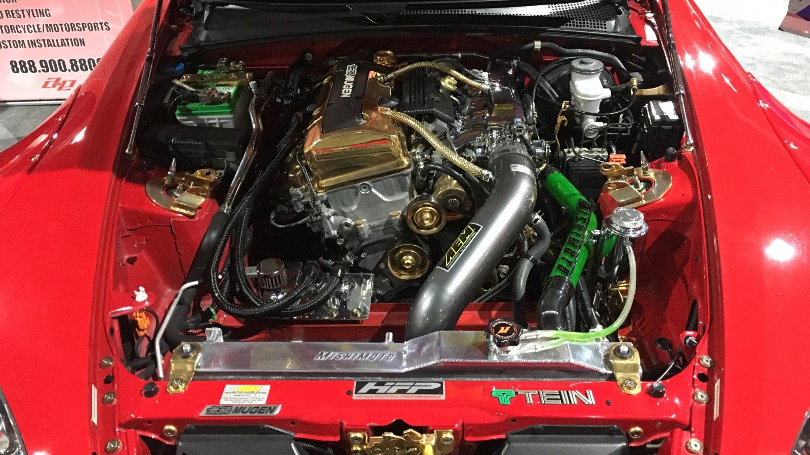 2004 Honda S2000, Long Beach Auto-Tech, S2KILLIN, Glen Villanueva, 2017 LA Auto Show