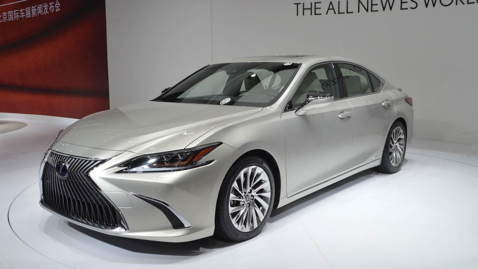 Honda Represents at the 2018 Beijing Auto Show