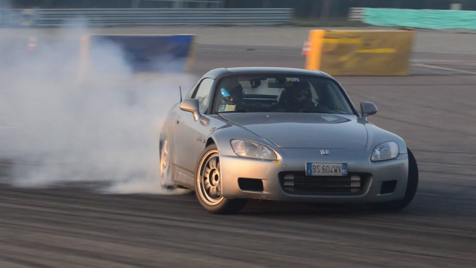 Master Drifting: A Guide to the Slide