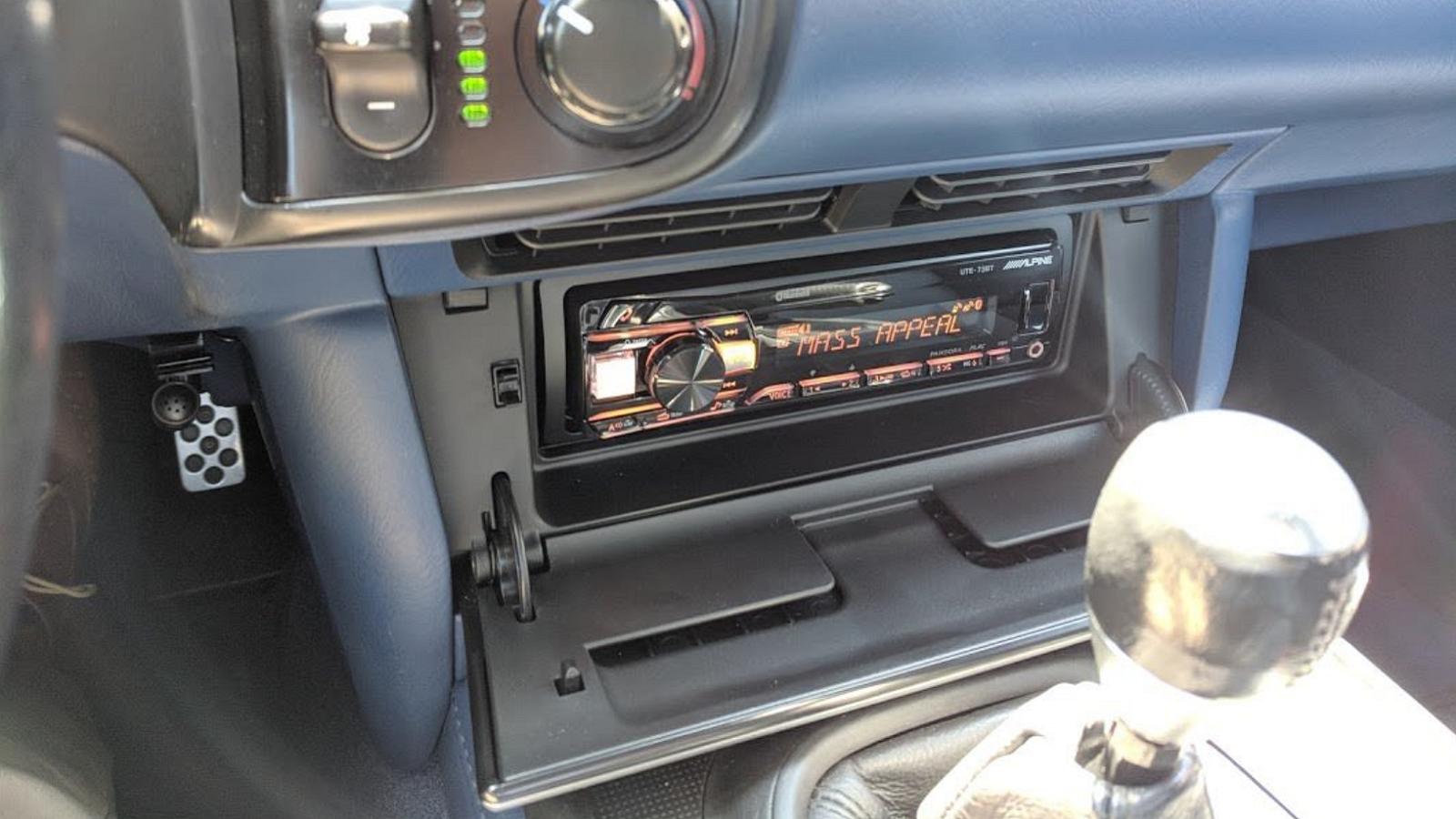 Suzuka Blue AP1 Packs Major Audio Upgrades