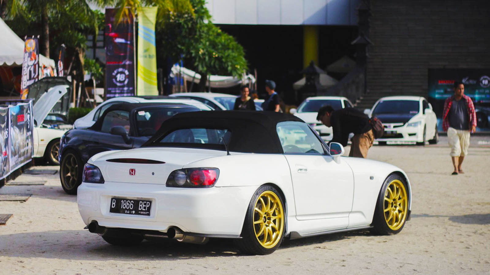 The S2000 Continues to Hold Its Value Above Others