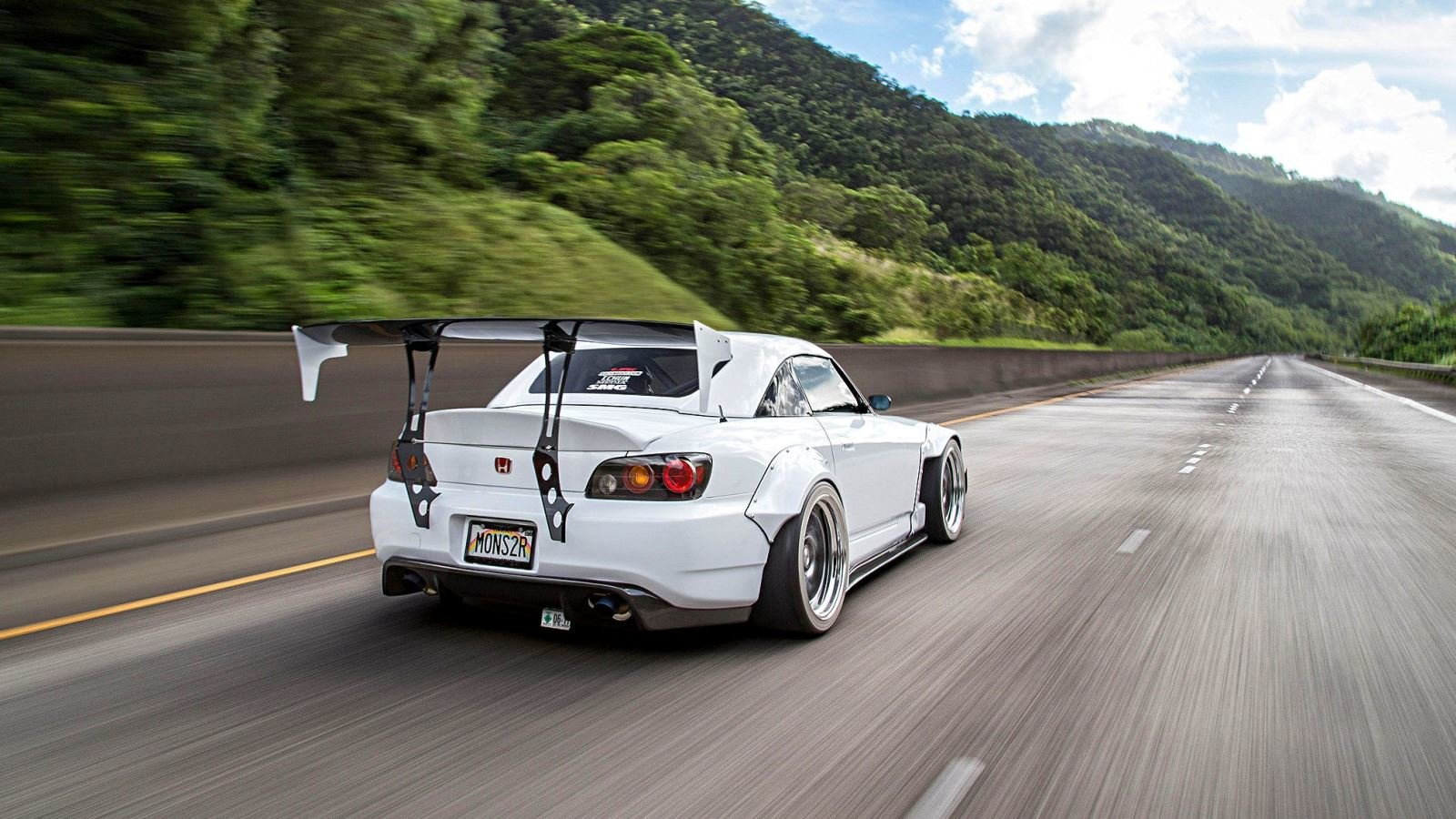 2006 Honda S2000 is an Awesome First Build