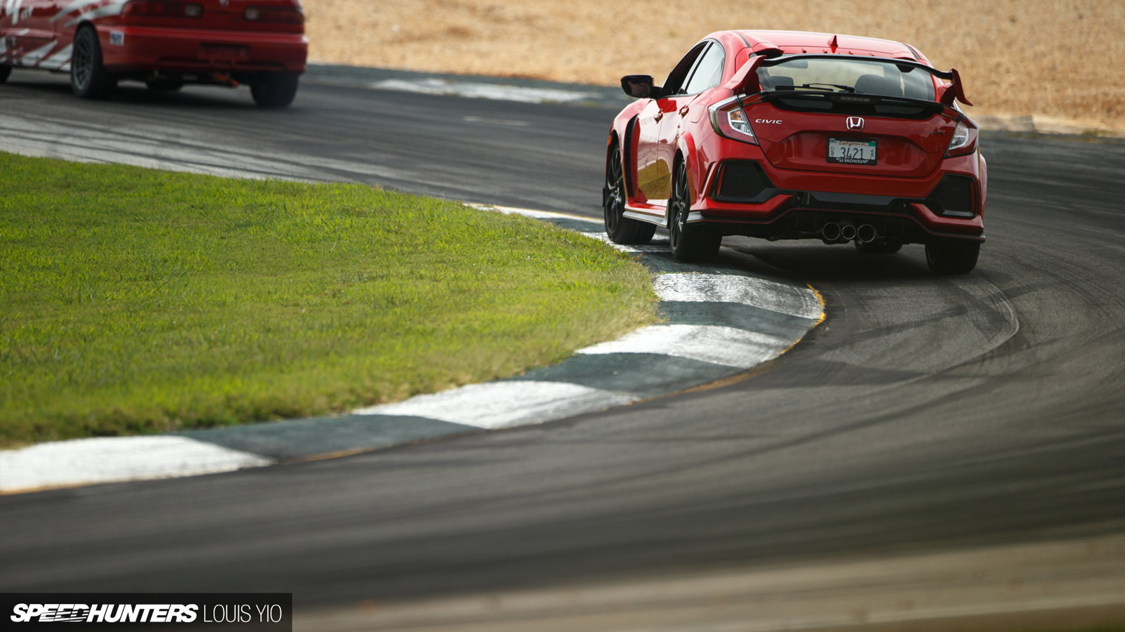 Gridlife South Beats a Path Down Road Atlanta