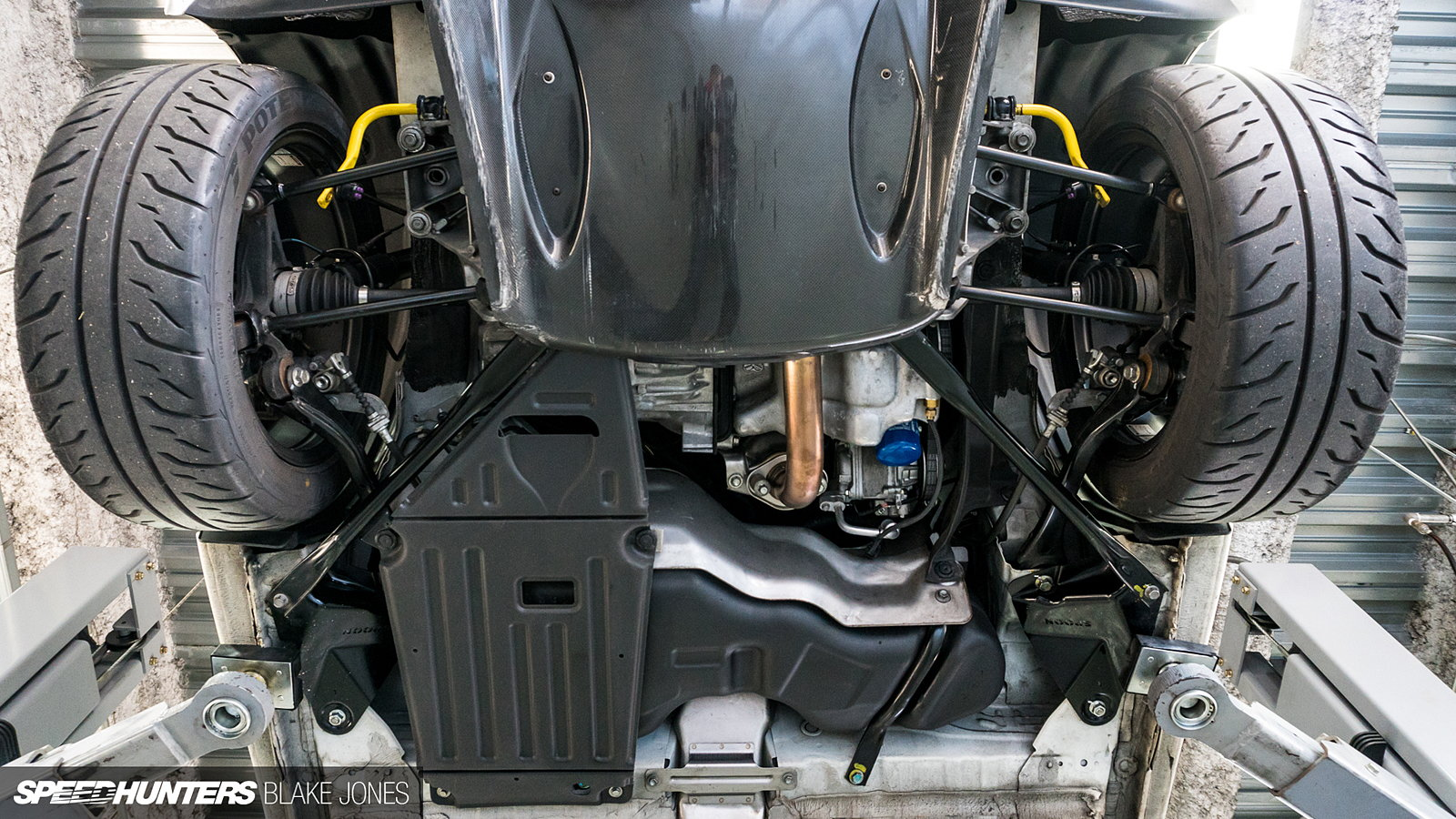Spoon S660 Gets a Type One Performance Boost