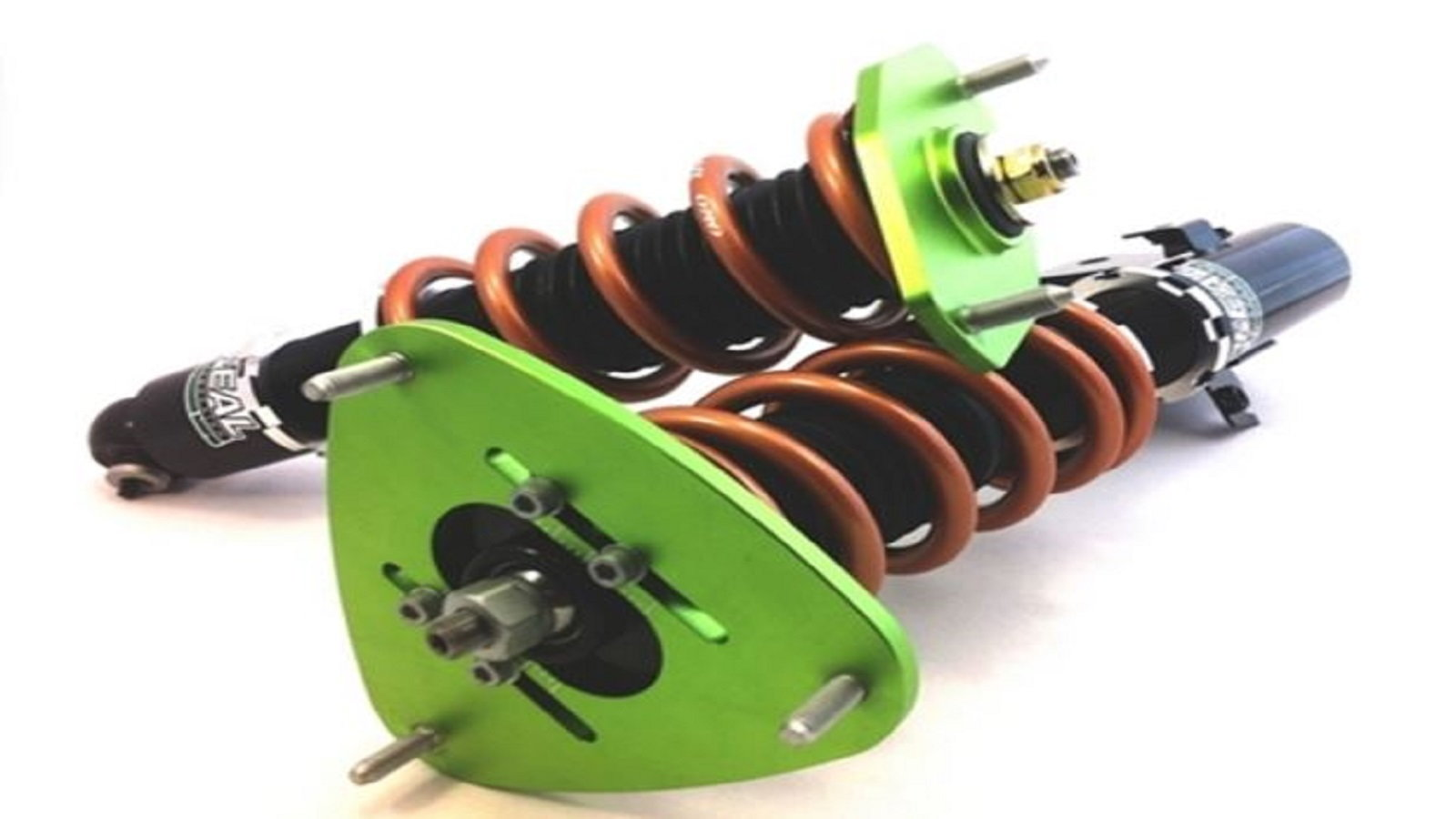 High Performance Racing Coilovers