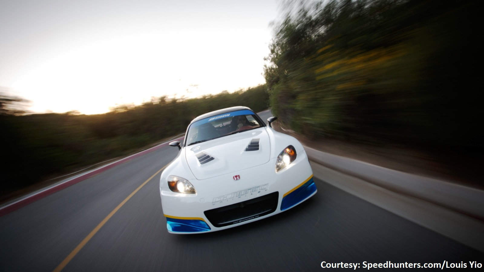 Spoon Sports' S2000 is a Work of Art