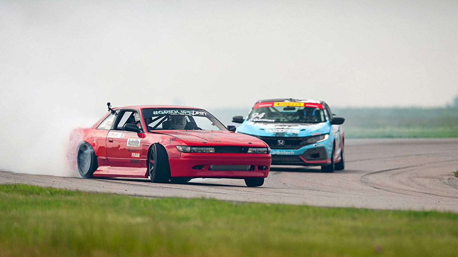 The Best of Gridlife Midwest Festival 2018