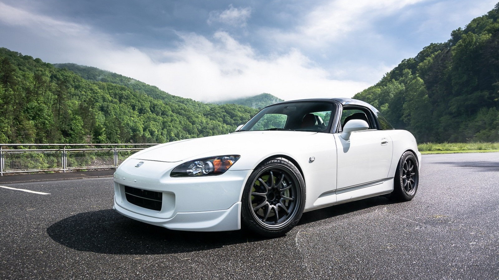 Member to Member S2000 Sale Proves Fourth Time's a Charm
