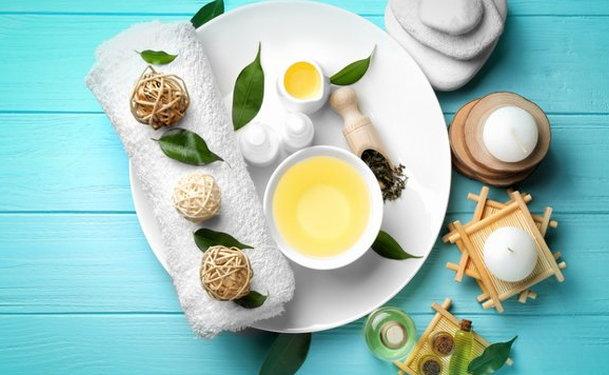 Scabies Home Remedies: Tea Tree Oil