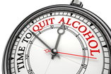 quit alcohol stopwatch