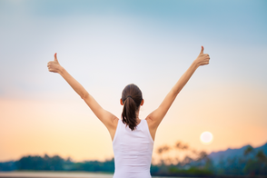 Embracing Anxiety: Surrender to Win