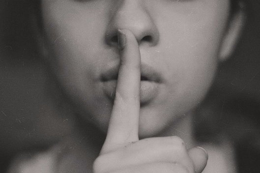 How Keeping Secrets Can Harm Your Recovery