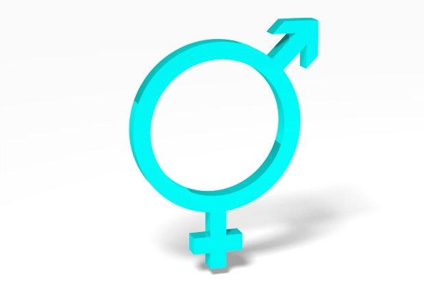 transgender symbol