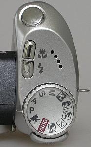 Minolta DiMAGE Z2