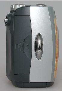 Kodak DX3600 Zoom