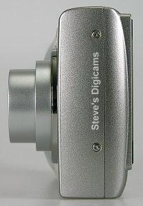 Olympus FE-140 Zoom
