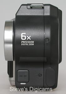 Sony MVC-FD87