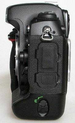 Nikon Professional D2H