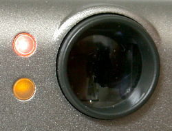 Canon Powershot S400 Digital ELPH